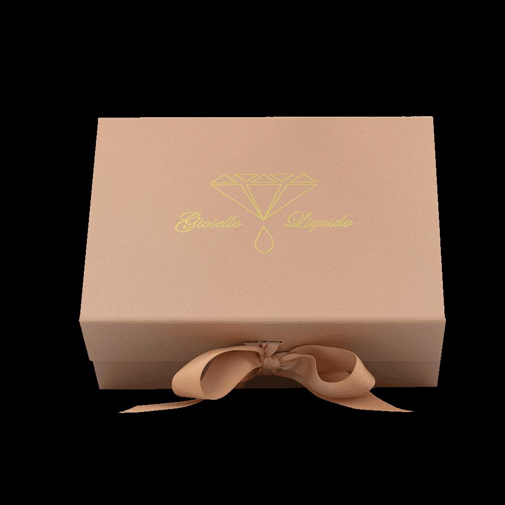 Box firmata Gioiello Liquido