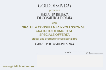 Golden Skin Day