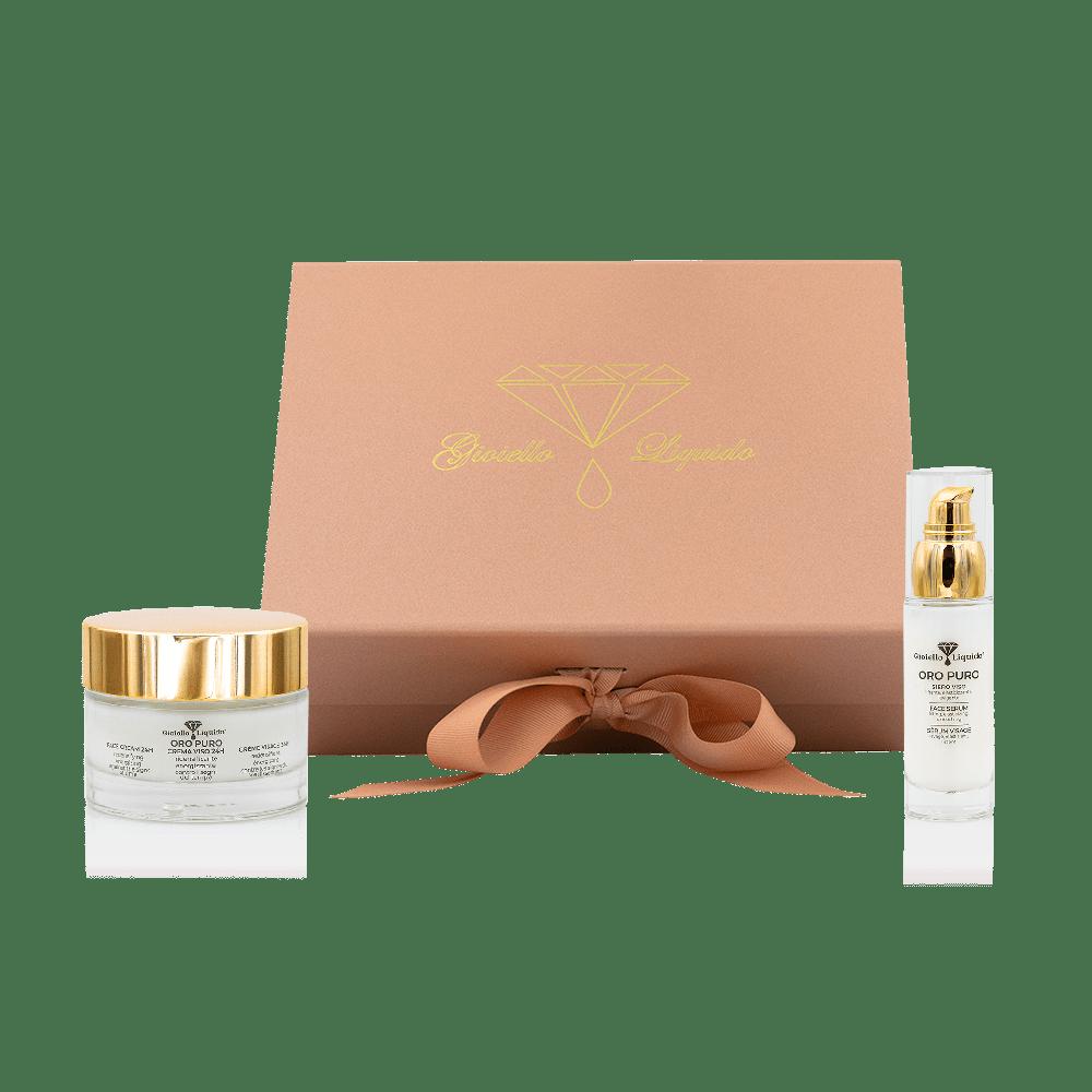 Duchess Box Gioiello Liquido