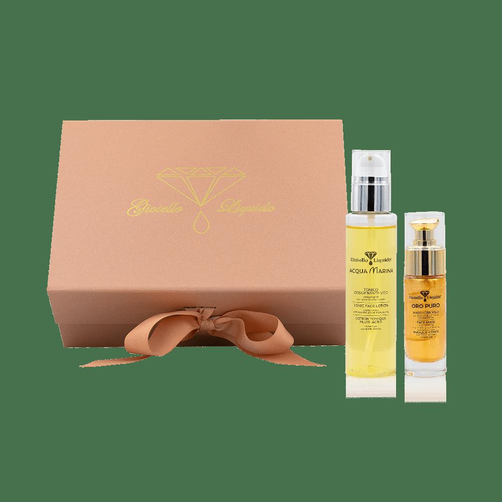 Ischia Box Gioiello Liquido