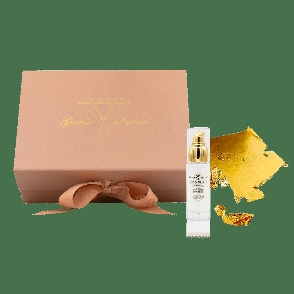 Princess Box Gioiello Liquido