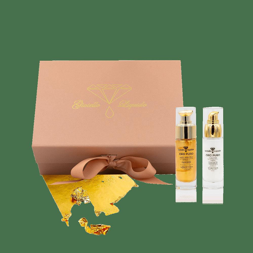 Queen Box Gioiello Liquido